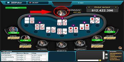 trik menang bermain ceme online
