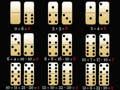 Domino Qiu Qiu Versi Terbaru